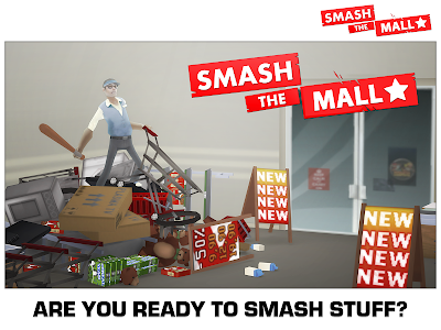 Smash the Mall - Stress Fix! v1.1.8