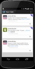 TweetWear Screenshot 8