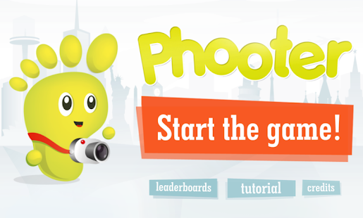 Phooter Flickr Photo Shooter - screenshot thumbnail