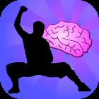Kungfu Brain icon