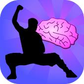 Kungfu Brain - Brain Training
