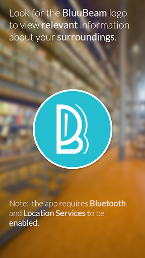 BluuBeam - for iBeacon