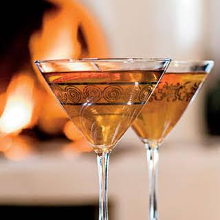 Sparkling Chimayó Cocktails.