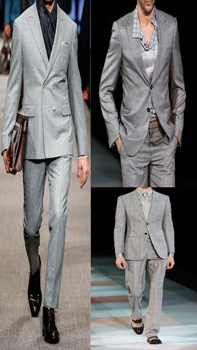 All Men Suits