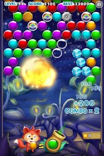 Bubble Shooter Screenshot 10