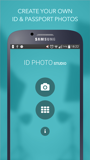 ID Photo Studio
