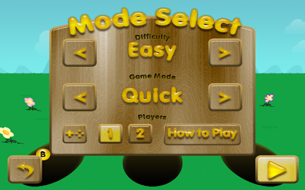 Holey Moley Screenshot 4