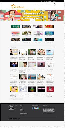 fiveronline.net marketplace