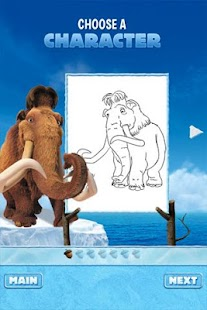 Ice Age: Pirate Picasso- screenshot thumbnail