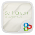 Soft Cream GO Launcher Theme icon