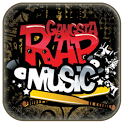 Funny rap ringtone icon
