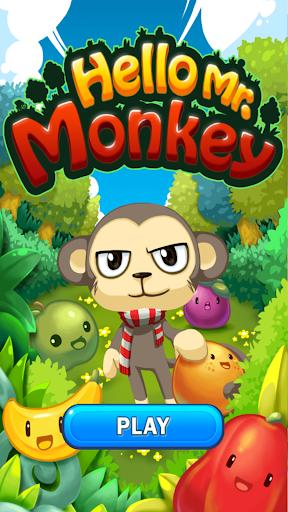 Monkey Fruit Crush - Premium