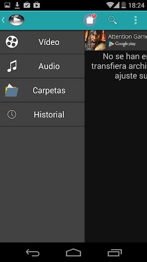 Video Player Multiformat