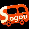搜狗公交 icon