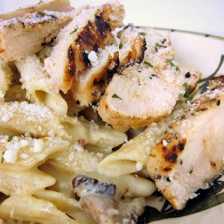 Chicken Bacon Cream Cheese Pasta Recipes.