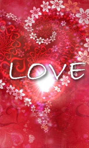 Love LWP