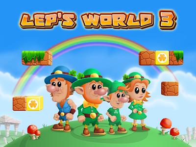 Lep's World 3 v1.6.5