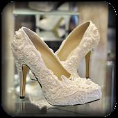 Design Wedding shoes