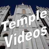 LDS Temple Videos