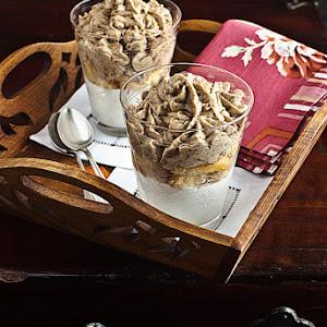 Chestnut Goxua