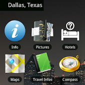 Dallas Travel Guide