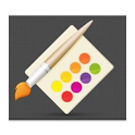 Finger Painting: Write ABC 123 icon