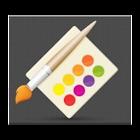 Finger Painting: Write ABC 123 icon
