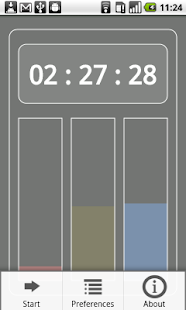 Happy Timer - Handy Timer - screenshot thumbnail