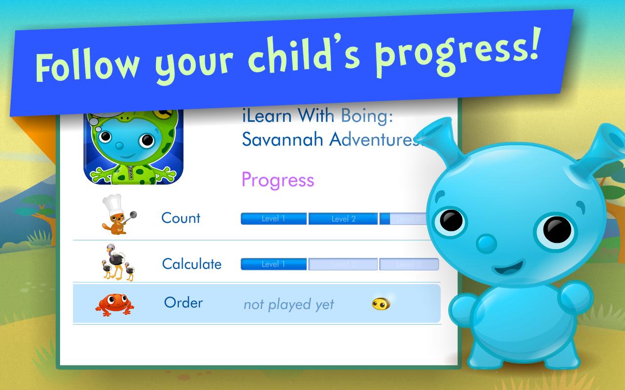 Numbers & Addition! Math games - screenshot