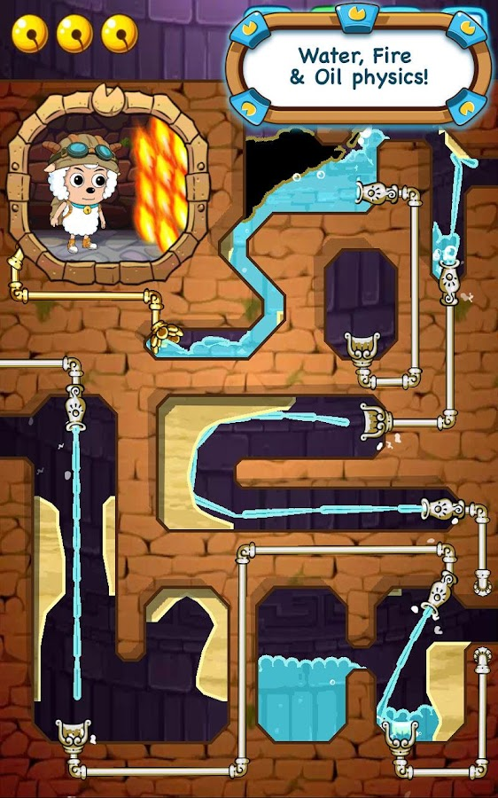 Where's My Water? Feat. XYY - screenshot
