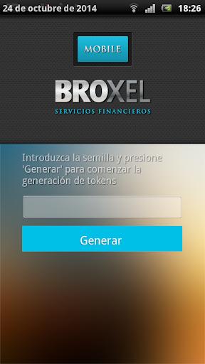 Broxel Token