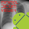 Minimal Dicom Viewer icon