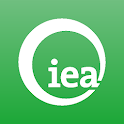 IEA KeyWorldEnergyStatistics icon