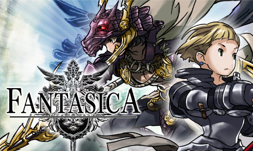 Fantasica - screenshot thumbnail