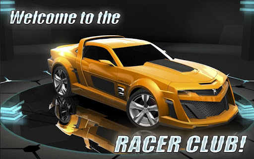 XRacer: The traffic