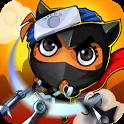 Nyanko Ninja icon