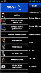 WebRadio Teuf (WRT) - screenshot thumbnail