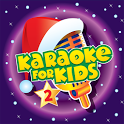 Karaoke for Kids Chrismtas 2 icon