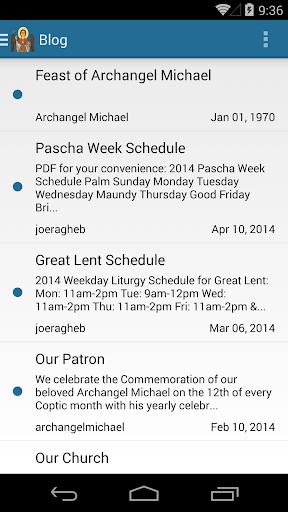 【免費生活App】iArchangel-APP點子