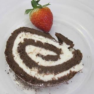 Passover Chocolate Cake Dessert