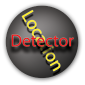 Location Detector (GPS)