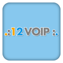 12Voip save money on phones icon