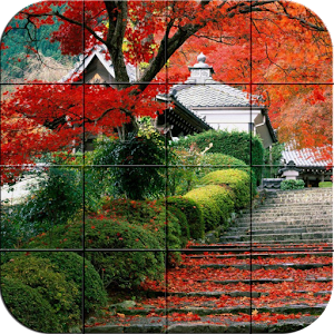 Puzzle – Beauty Of Nature for PC and MAC