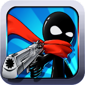 Super Stickman Survival