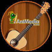 Kunci Gitar Musik Indonesia