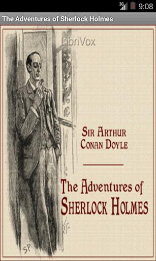 Listen to Adv Sherlock Holmes