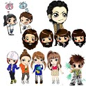 Kpop Idols icon