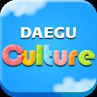 문화도시 대구 icon