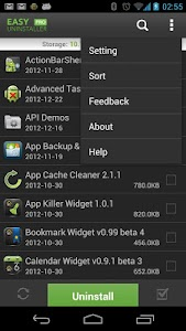 Easy Uninstaller Pro - Clean v2.3.3