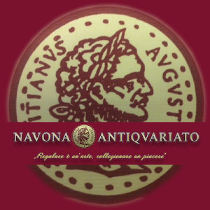 Navona Antiquariato screenshot 4